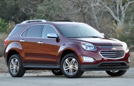 chevrolet equinox 2017 wheel tire sizes pcd offset and rims specs wheel. Black Bedroom Furniture Sets. Home Design Ideas