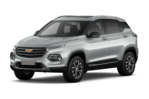 Chevrolet Groove SUV