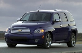 Chevrolet HHR Wagon