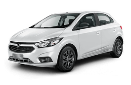 Chevrolet Joy Hatchback