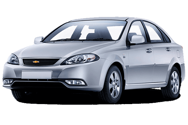Chevrolet Lacetti J200 Restyling Saloon