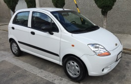 opony do Chevrolet Matiz 2011 .. 2015 [MXNDM] Hatchback, 5d (M200)