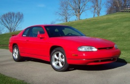 chevrolet monte carlo 1995 wheel tire sizes pcd offset and rims specs wheel size com chevrolet monte carlo 1995 wheel