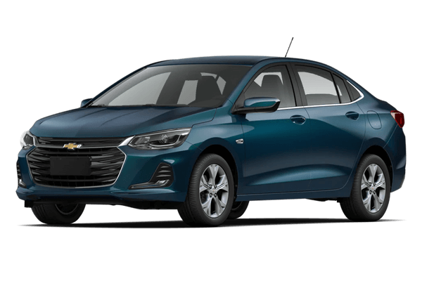 Chevrolet Onix Plus Saloon