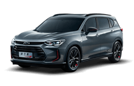 Chevrolet Orlando wheels and tires specs icon