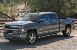 Chevrolet Silverado 1500 Specs Of Wheel Sizes Tires Pcd Offset