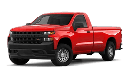Chevrolet Silverado 1500 IV Pickup Regular Cab
