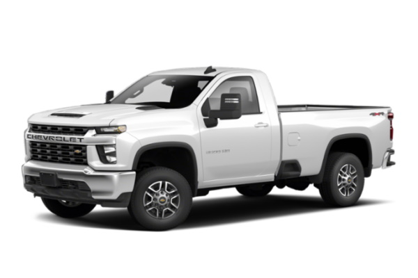 Chevrolet Silverado 3500 HD T1XX Pickup Regular Cab