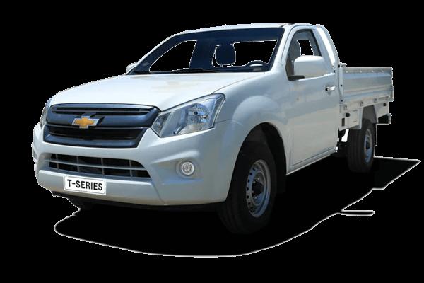 Chevrolet T-Series III Restyling Truck