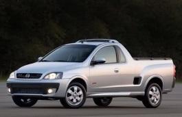 Chevrolet Tornado wheels and tires specs icon