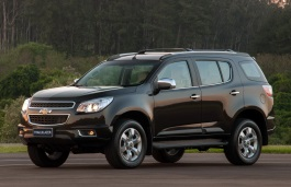 Chevrolet Trailblazer 2015 >> Chevrolet Trailblazer 2015 Wheel Tire Sizes Pcd Offset