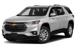 Chevrolet Traverse II SUV