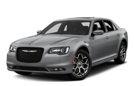 Chrysler 300 wheels and tires specs icon