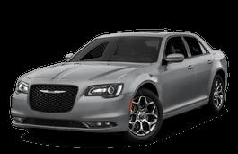 Chrysler 300 LX2 Facelift Saloon
