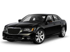 opony do Chrysler 300C SRT-8 LX2 [2011 .. 2014] [USDM] Saloon