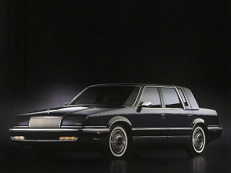 Chrysler Fifth Avenue Y-body Limousine