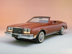 Chrysler LeBaron K-body Convertible