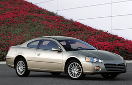 Chrysler Sebring JR/ST Coupe