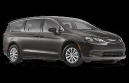 Chrysler Voyager RU MPV