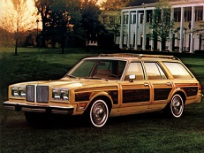 Chrysler LeBaron M-body Estate