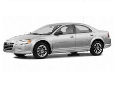 Chrysler Sebring JR/ST Saloon