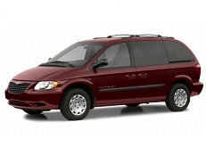 Chrysler Town & Country RG MPV