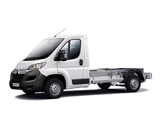 シトロエン Relay 250 Facelift Chassis cab