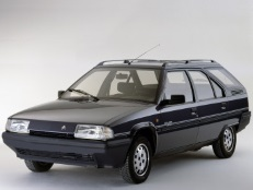 Citroën Bx I Estate
