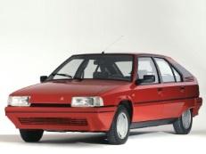 Citroën Bx I Hatchback