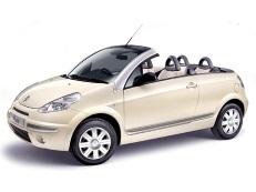 Citroën C3 FS Pluriel
