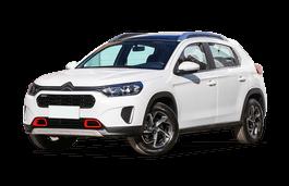 雪铁龙 C3-XR Restyling SUV