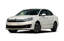Citroën C4 Quatrè wheels and tires specs icon
