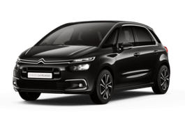 Citroën C4 SpaceTourer MPV