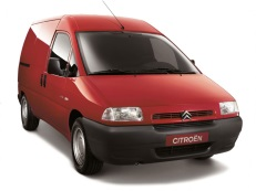 Citroën Dispatch I MPV