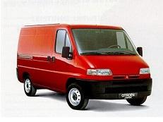 Citroën Jumper 230 Van