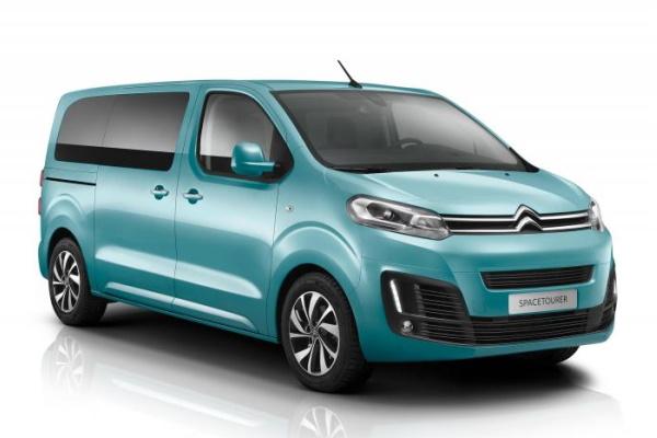 Citroën SpaceTourer I Фургон