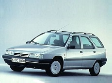 Citroën ZX I Estate