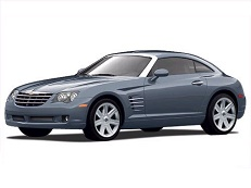 Chrysler Crossfire ZH Coupe