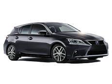 Lexus CT A10 Hatchback