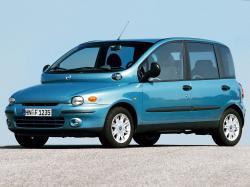 Fiat Multipla I MPV