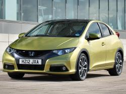 Honda Civic FB\FG Hatchback