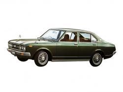 opony do Toyota Carina I (A10) [1973 .. 1978] Saloon