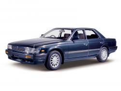 Nissan Laurel VI (C33) Saloon
