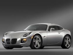 Pontiac Solstice wheels and tires specs icon