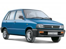 Maruti 800 wheels and tires specs icon