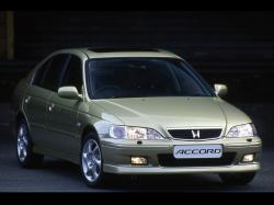 Honda Accord VI Hatchback