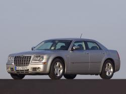 Chrysler 300C I Saloon