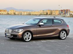 bmw 1 series - specs of wheel sizes, tires, pcd, offset and rims