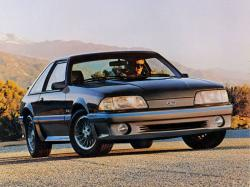 Ford Mustang III Coupe