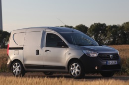 Dacia Dokker I Van